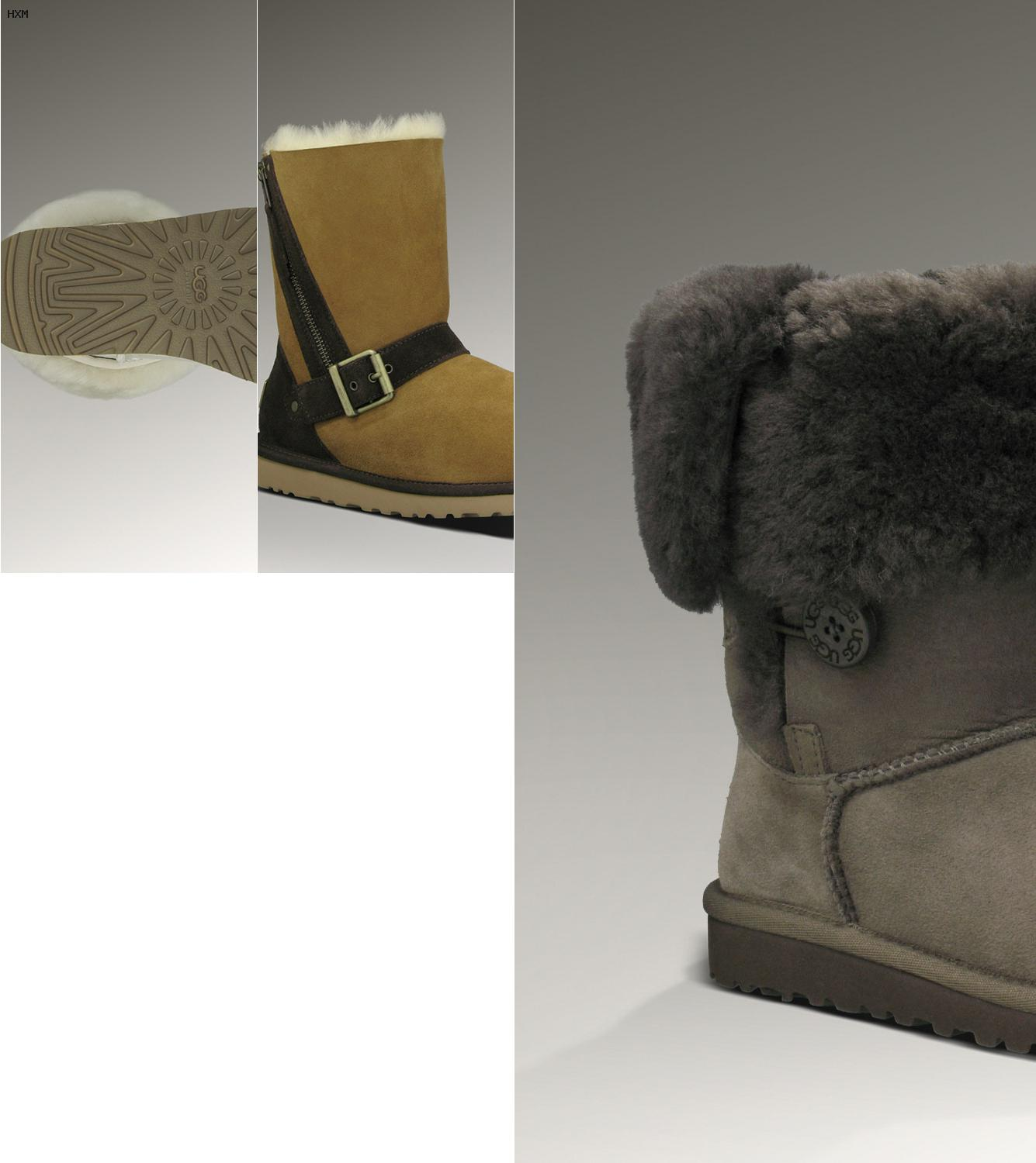 ugg boots damen mini bailey bow